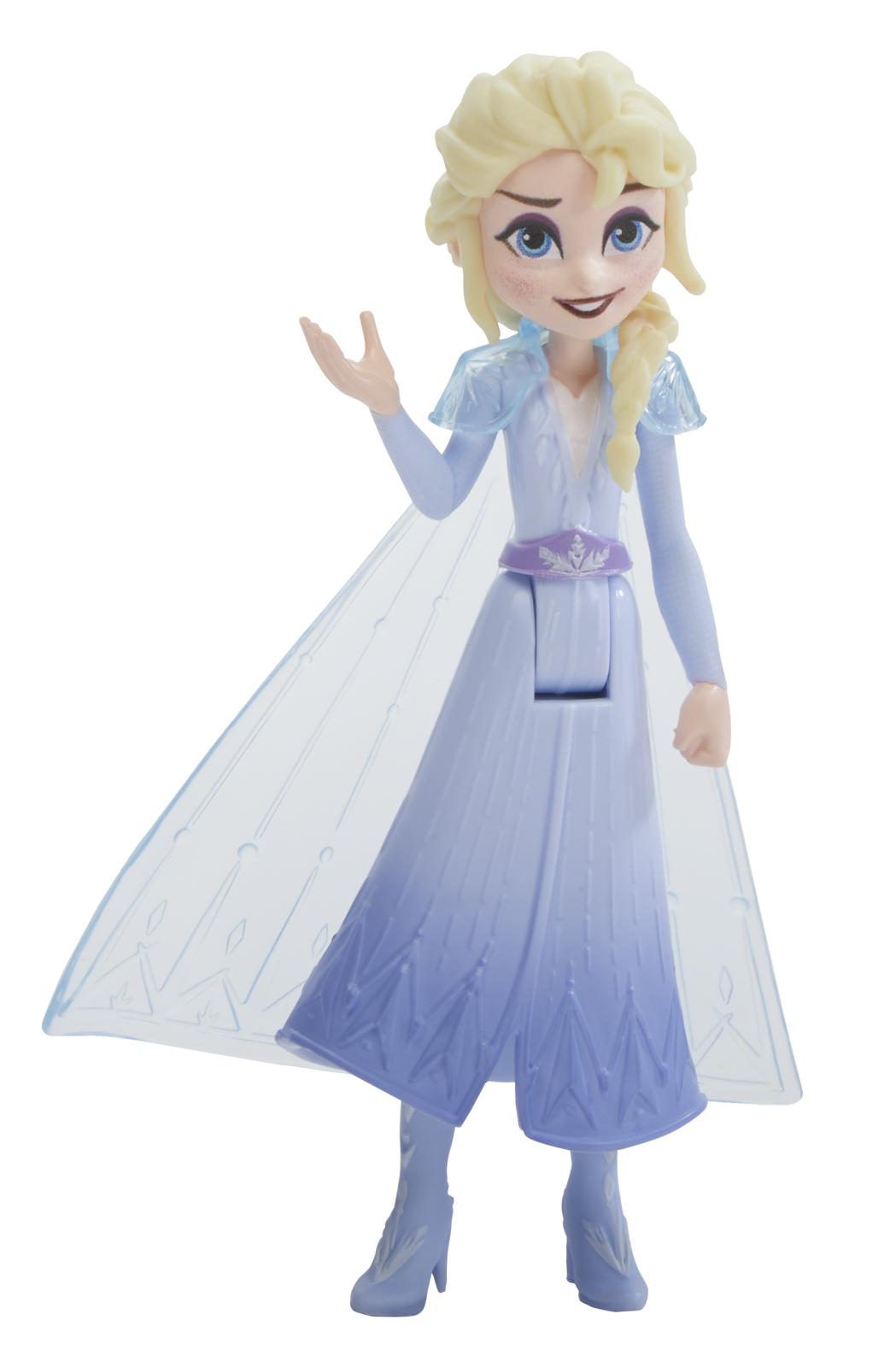 Frozen II: Elsa - Small Doll image