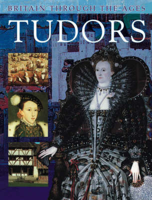 Tudors by Felicity Hebditch image