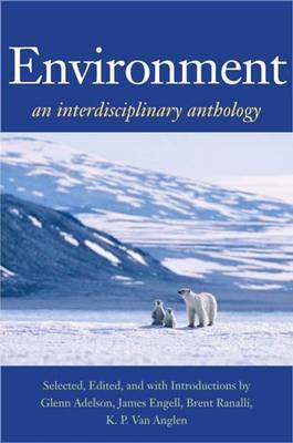 Environment: An Interdisciplinary Anthology image