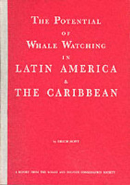 Potential of Whale Watching in Latin America and the Caribbean by Erich Hoyt image