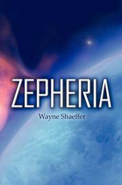 Zepheria by Wayne Shaeffer image
