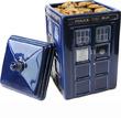 Doctor Who - Tardis Ceramic Cookie Jar
