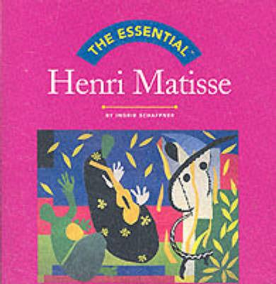 Henri Matisse by Ingrid Schaffner
