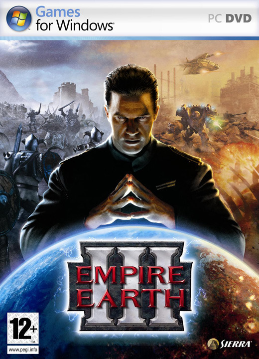 Empire Earth III for PC Games