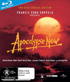 Apocalypse Now on Blu-ray