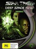 Star Trek: Deep Space Nine - Season 2 (New Packaging) DVD