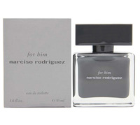 Narciso Rodriguez for Him Fragrance (50ml EDT)