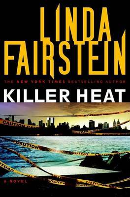 Killer Heat by Linda Fairstein image