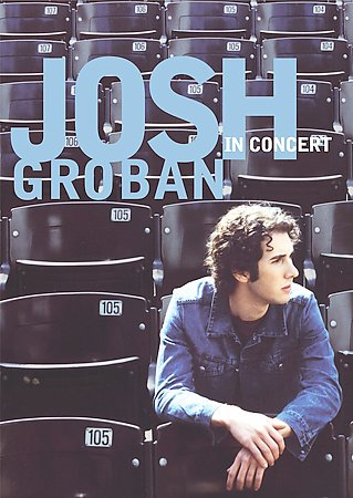 Josh Groban In Concert by Josh Groban image