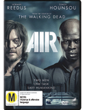 Air DVD