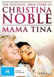 Mama Tina on