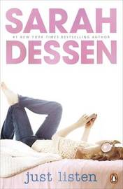 Just Listen by Sarah Dessen image
