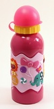 M&M: Stainless Steel Bottle - Pink