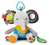 Skip Hop Bandana Buddies Activity Toy - Elephant