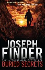 Buried Secrets by Joseph Finder