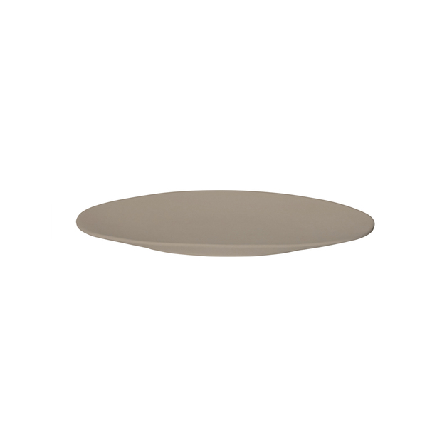 General Eclectic: Freya Small Platter - Stone