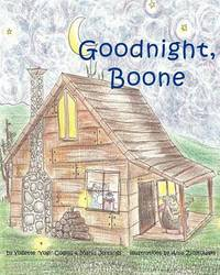 Goodnight, Boone by Yozette Yogi Collins