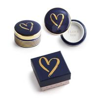 All You Need Is Love Heart Trinket Box
