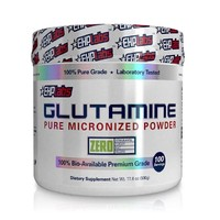 EHP Labs: Glutamine - Unflavoured (500g)