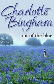 Out Of The Blue by Charlotte Bingham image