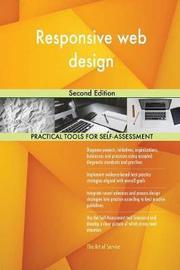 Responsive Web Design Second Edition by Gerardus Blokdyk image