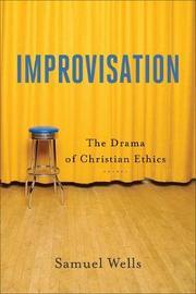 Improvisation by Samuel Wells