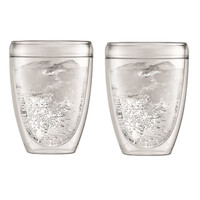 Bodum: Pavina Outdoor Double Wall Tumbler (350ml) - Box of 2