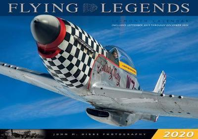 Flying Legends 2020 by Editors of Rock Point