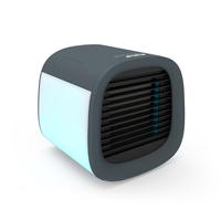 Evapolar: evaCHILL Personal Air Conditioner (Urban Grey)