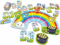 Orchard: Rainbow Unicorns - Board Game image