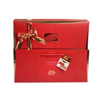 Bind Chocolates: Curves - Red (320g)