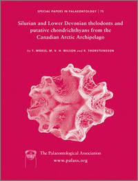 Special Papers in Palaeontology by T. Marss image