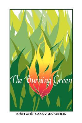 Burning Green by John McKenna image