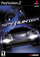 Spy Hunter for PS2