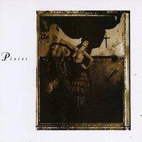 Surfer Rosa (LP) by Pixies