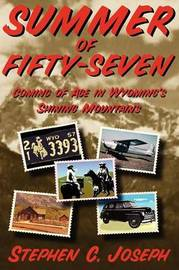 Summer of Fifty-Seven (Softcover) by Stephen, C. Joseph image
