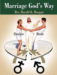 Marriage God's Way by Harald K. Haugan image