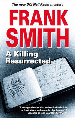 A Killing Ressurected by Frank Smith image