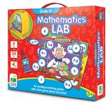 Grab it - Mathematics Lab