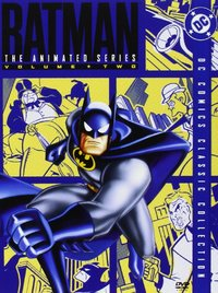 Batman: The Animated Series - Volume Two DVD