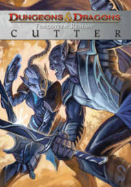 Dungeons & Dragons: Cutter by R.A. Salvatore