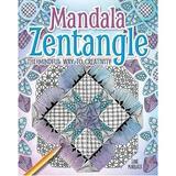 Mandala Zentangle