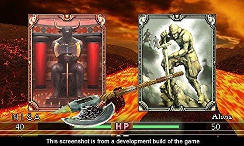 Culdcept Revolt for Nintendo 3DS image
