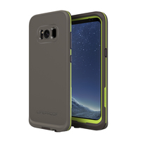 LifeProof Fre for Samsung Galaxy S8+ - Second Wind Grey