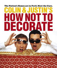 How Not to Decorate by Colin McAllister image
