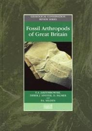 Fossil Arthropods of Great Britain image
