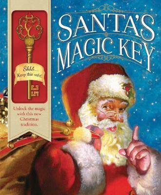 Santa's Magic Key image