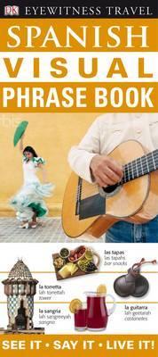 Spanish Visual Phrase Book image