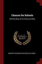 Chaucer for Schools by Geoffrey Chaucer image