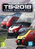 Train Simulator 2018 for PC Games